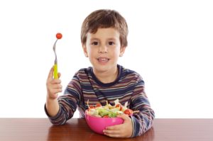 10 Delicious and Healthy Snacks for Toddlers