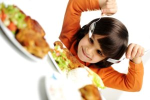 14 Healthy Summer Lunch Ideas for Kids