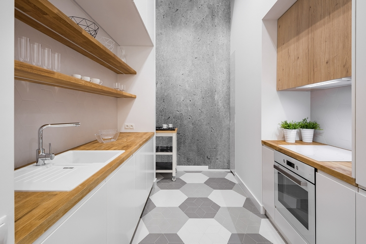 8 Best Types Of Flooring For Your Kitchen